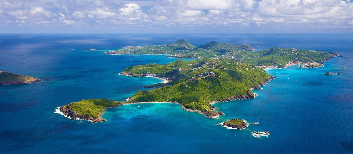 Discover Saint-Barth