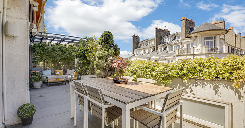 Why the French luxury property market is standing firm